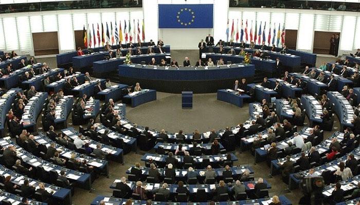 بھارت مقبوضہ کشمیر میں مظالم بند کرے، یورپی ارکان پارلیمنٹ