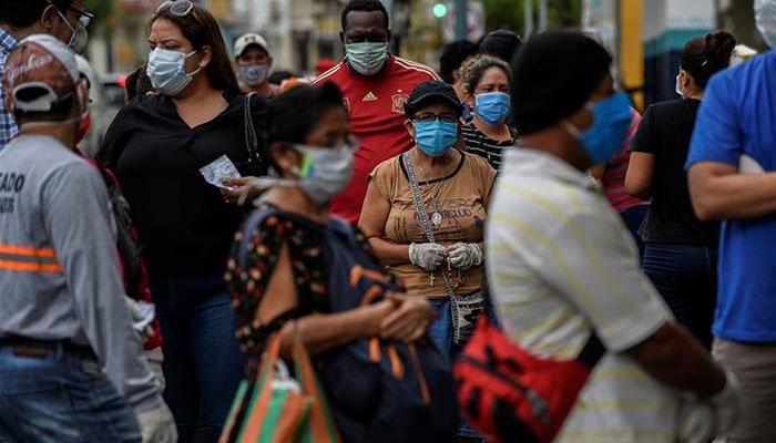 یورپی سرحدیں کھلنے لگیں، لاطینی امریکا کورونا کا نیا گڑھ بن گیا