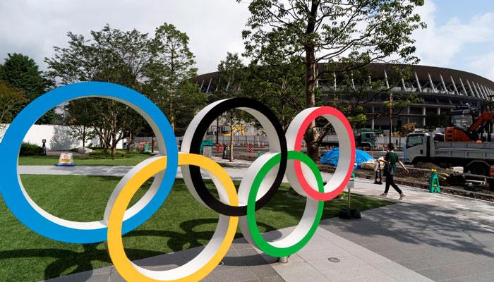 کورونا کے سبب ٹوکیو اولمپکس چھوٹے پیمانے پر کرانے کیلئے غور