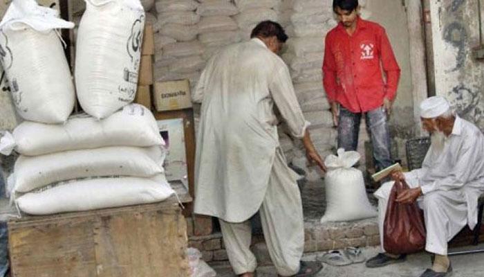 آٹے کی قیمتوں میں اضافہ اور اناج کی کمی حیرت انگیز ثابت ہوئی