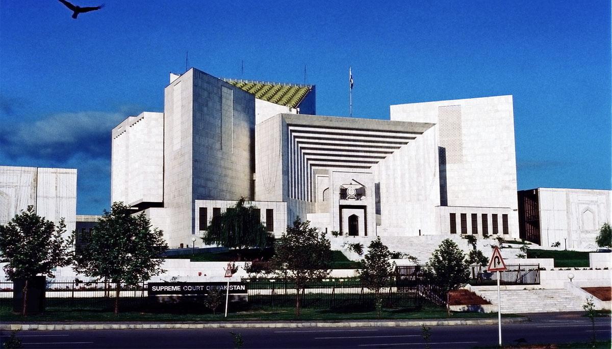 سپریم کورٹ، حمزہ شہباز اور ساتھیوں کی درخواست ضمانت،وکیلوں کے پیش نہ ہونے پر ملتوی
