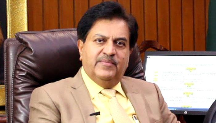 سندھ میں 2200 ڈاکٹر بھرتی کئے جائینگے،چیف سیکریٹری