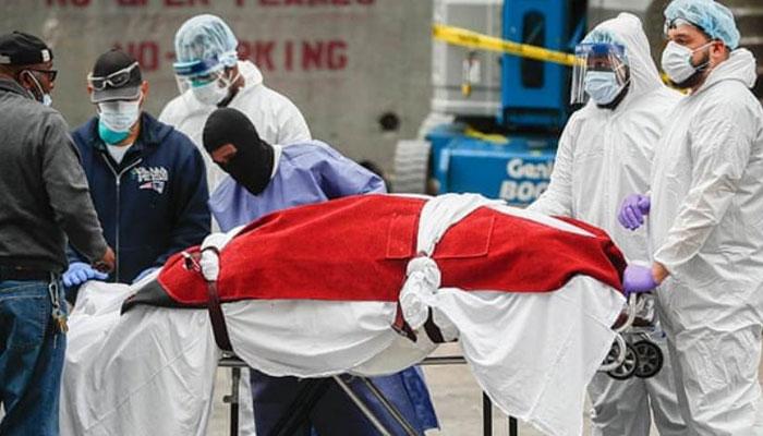 کورونا سے دنیا بھر میں ہلاکتیں پانچ لاکھ سے زائد، اب ہم بحالی کی طرف جائیں گے، برطانیہ