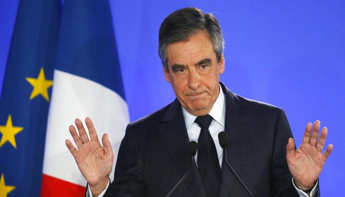 فرانس کی عدالت نے سابق وزیراعظم کو 5 سال قید کی سزا سنادی