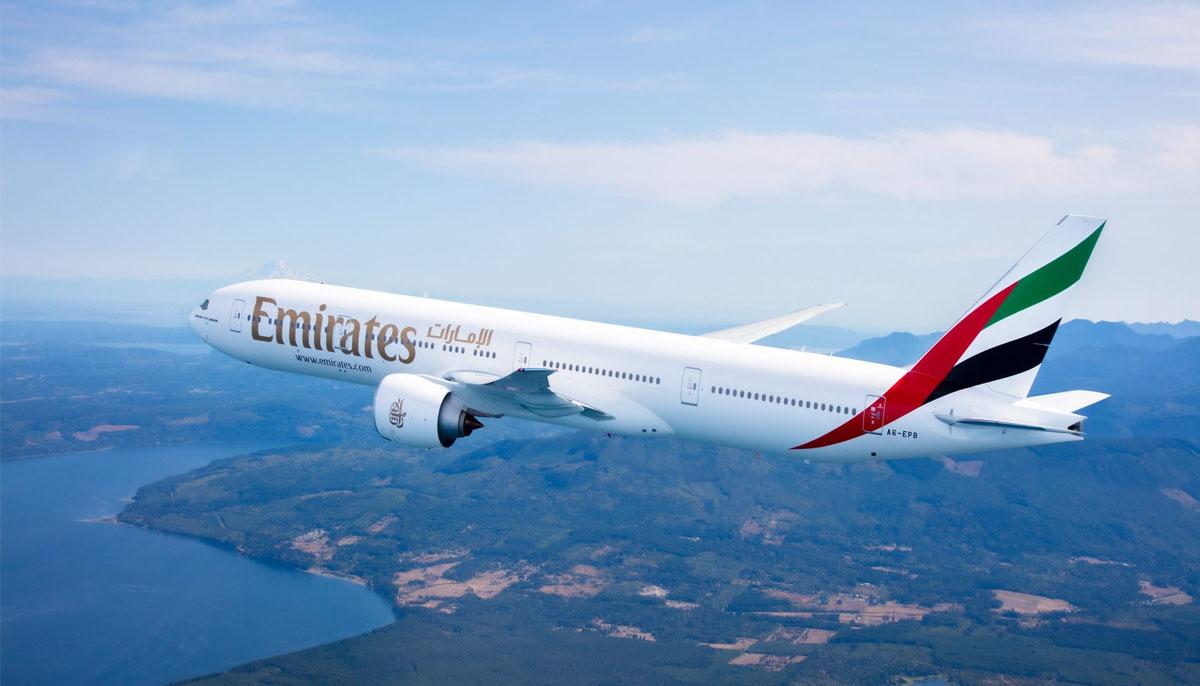 کورونا، امارات نے پاکستانی پروازوں پرپابندی لگا دی