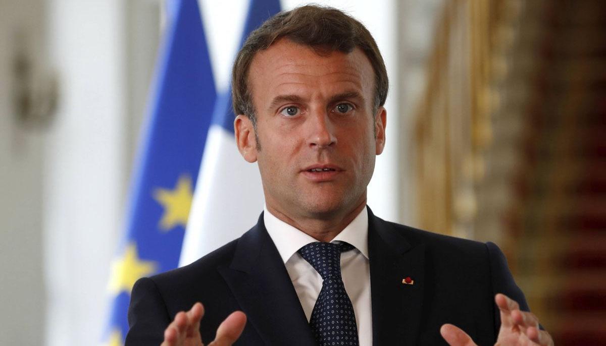 لوکل باڈیز الیکشن ، فرانسیسی صدر کی پارٹی کا صفایا