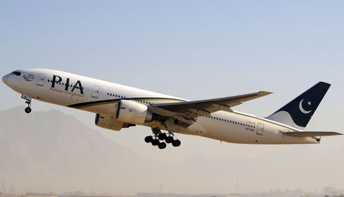 یورپی یونین نے6 ماہ کیلئے پی آئی اے کا فضائی آپریشن معطل کردیا