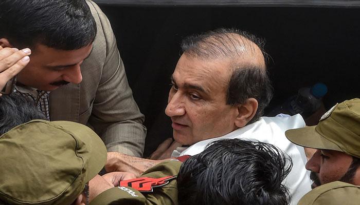 میر شکیل الرحمٰن کی گرفتاری کیخلاف پی پی سی یوکے، کے زیراہتمام احتجاجی مظاہرہ اور اجلاس