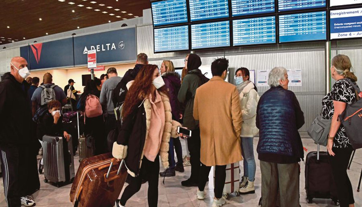 یورپی ملکوں کے شہریوں کوآمدورفت کی اجازت دینے کا فیصلہ نہیں ہوسکا