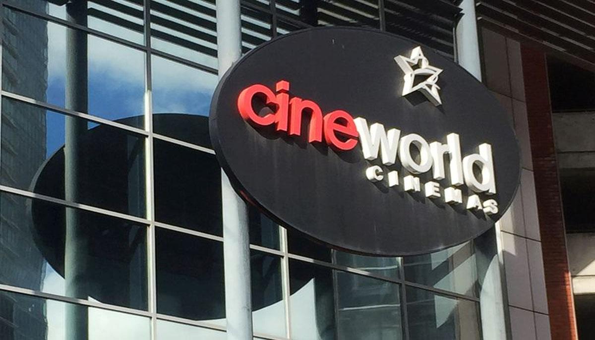سائن ورلڈ کے برطانیہ اور امریکہ میں سینما گھر 31 جولائی کو کھلیں گے