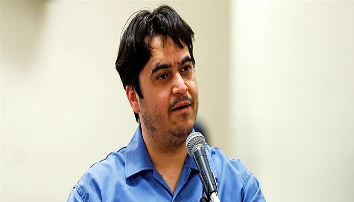 ایران،2017 میں احتجاج کے منتظم صحافی کو موت کی سزا