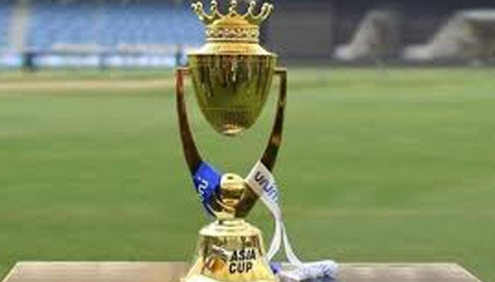 رواں برس ایشیا کپ کرکٹ کھیلے جانے کا امکان نہیں