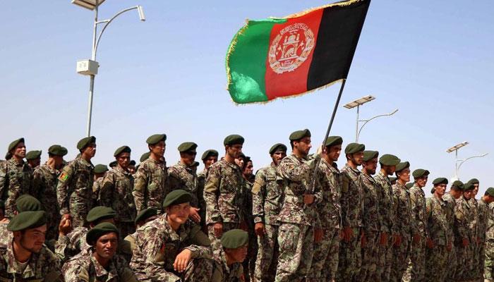 افغان فوج میںبھی کورونا وائرس پھیلنے کا انکشاف
