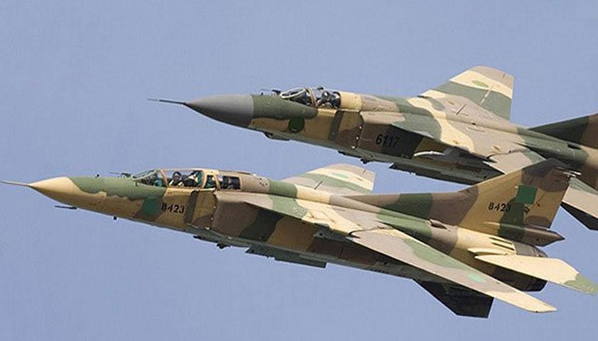 لیبیا میں 'نامعلوم جنگی طیاروں' نے ترک ایئر ڈیفنس سسٹم تباہ کردیا