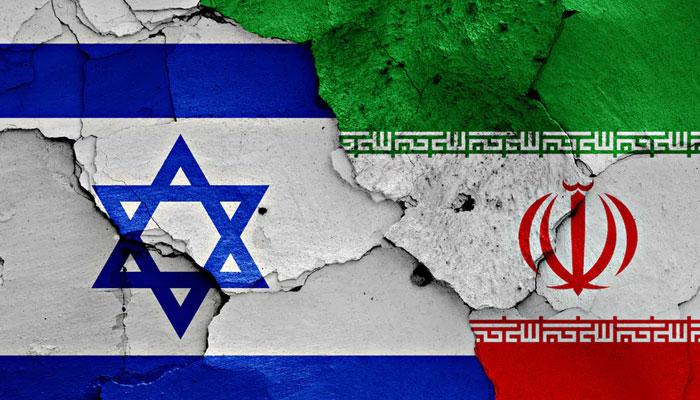 ایران پر نظر، اسرائیل نےجاسوس سیٹیلائٹ لانچ کر دی