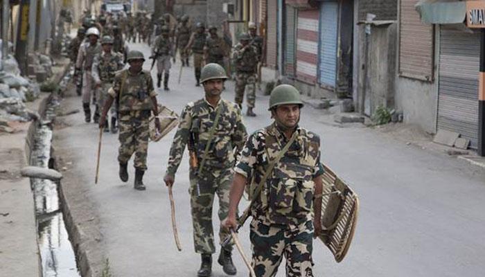 مقبوضہ کشمیر، پلوامہ میں بھارتی فوج کی فائرنگ سے نوجوان شہید