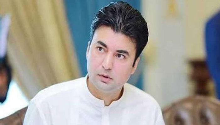 پاکستان پوسٹ کو بینک کا درجہ دیا جائیگا'پنشن گھر پر ملے گی، مراد سعید