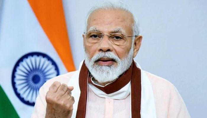 بھارتی وزیراعظم کا منی لانڈرنگ اور غیر ملکی فنڈنگ کیس میں راہول گاندھی کو گرفتار کرنیکا منصوبہ