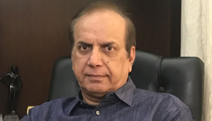 وفاقی حکومت کے الیکٹرک کے امور سے بری الذمہ نہیں، امتیاز شیخ