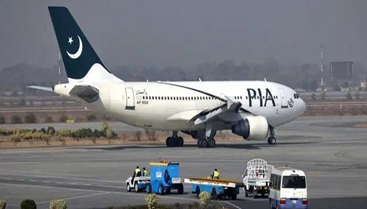 پی آئی اے عراق سے پاکستانیوں کو وطن واپس لائے گی