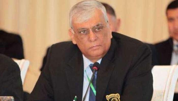 پاکستان اولمپکس اور اسپورٹس بورڈ کا ایک صفحے پر آنا ضروری، عارف حسن