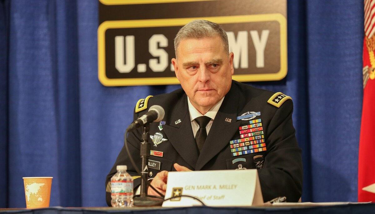 روس کی جانب سے طالبان کی مالی مدد کا ثبوت نہیں ملا،امریکی جنرل