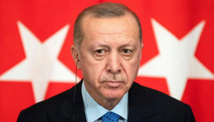آیا صوفیہ کی میوزیم کی حیثیت ختم،ترک صدر کا مسجد بنانے کا اعلان