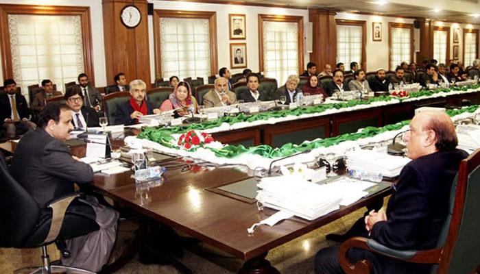 پنجاب کابینہ میں شامل چاروزراء کے سر پر خطرے کی تلوار لٹک گئی