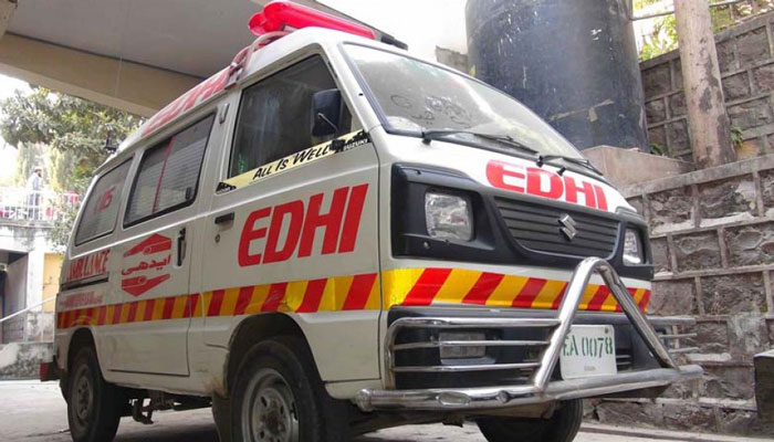 نیو کراچی میں نالے میں گر کر ایک شخص جاں بحق