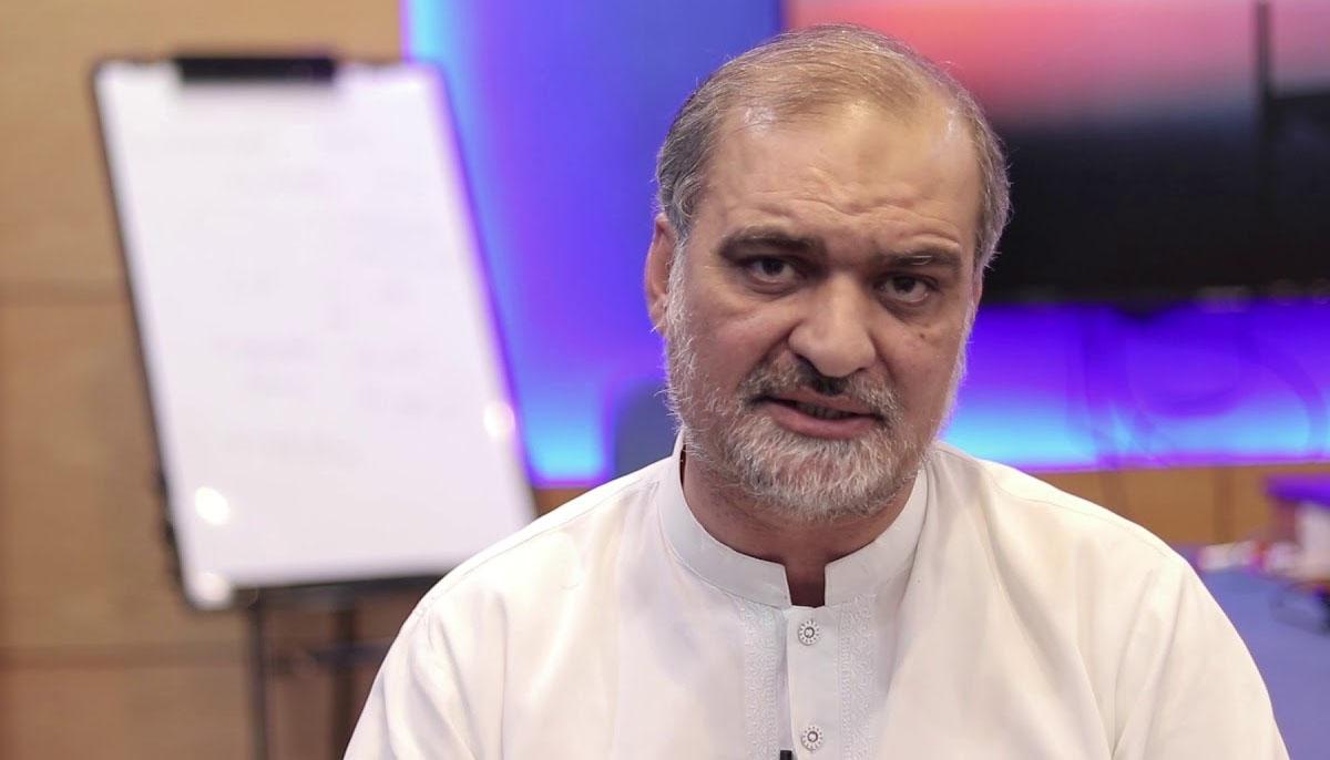 کے الیکٹرک کا لائسنس منسوخ کرکے قومی تحویل میں لیا جائے، حافظ نعیم