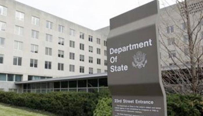 چین میں امریکی شہری بلاجواز پکڑ دھکڑ سے بچنے کیلئےسفرسےگریزکریں،امریکی محکمہ خارجہ