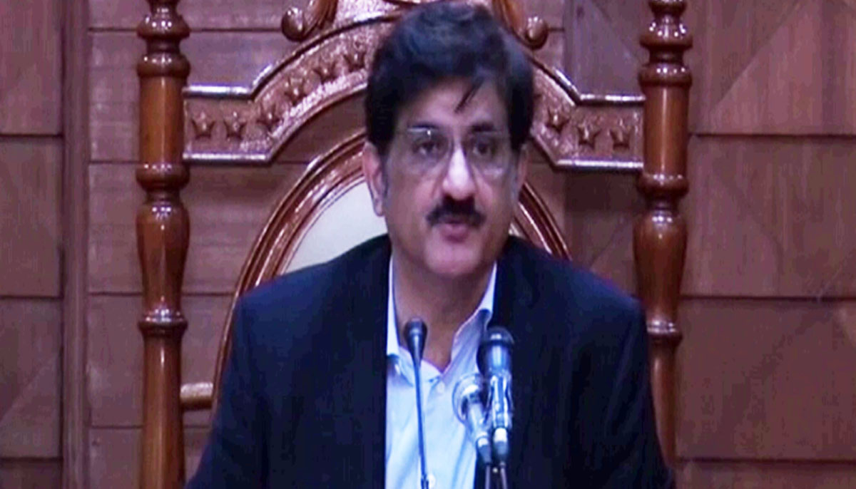 سندھ حکومت کے ملازمین کی تنخواہوںمیںاضافے کا نوٹیفکیشن جاری