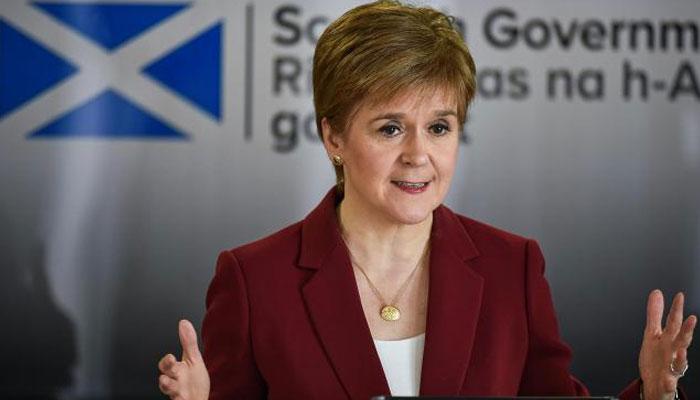 انگلینڈ سے اسکاٹ لینڈ آنے والوں کو قرنطین کرنے کا امکان