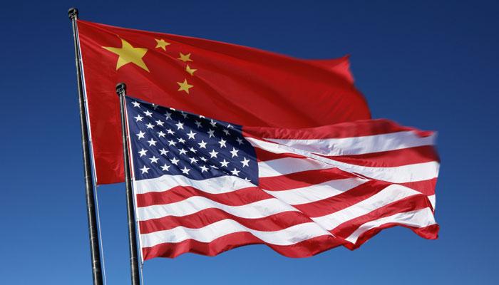 چین امریکا کی جگہ سپر پاور بن جائیگا، متعدد جرمن شہریوں کی رائے