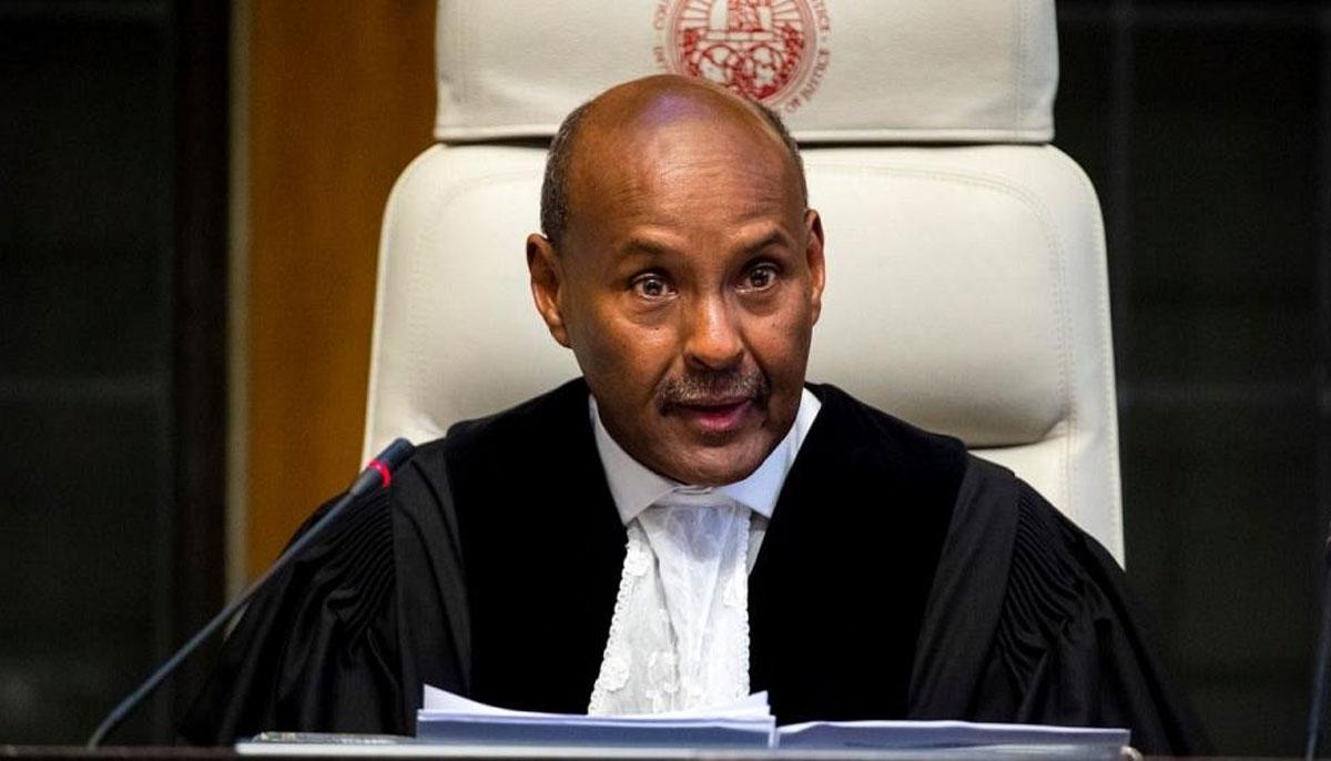 فضائی ناکہ بندی، عالمی عدالت انصاف نے قطر کی حمایت کردی