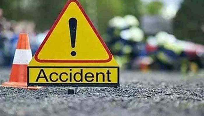 فرانس، سڑک حادثے میں 4 بچے جاں بحق