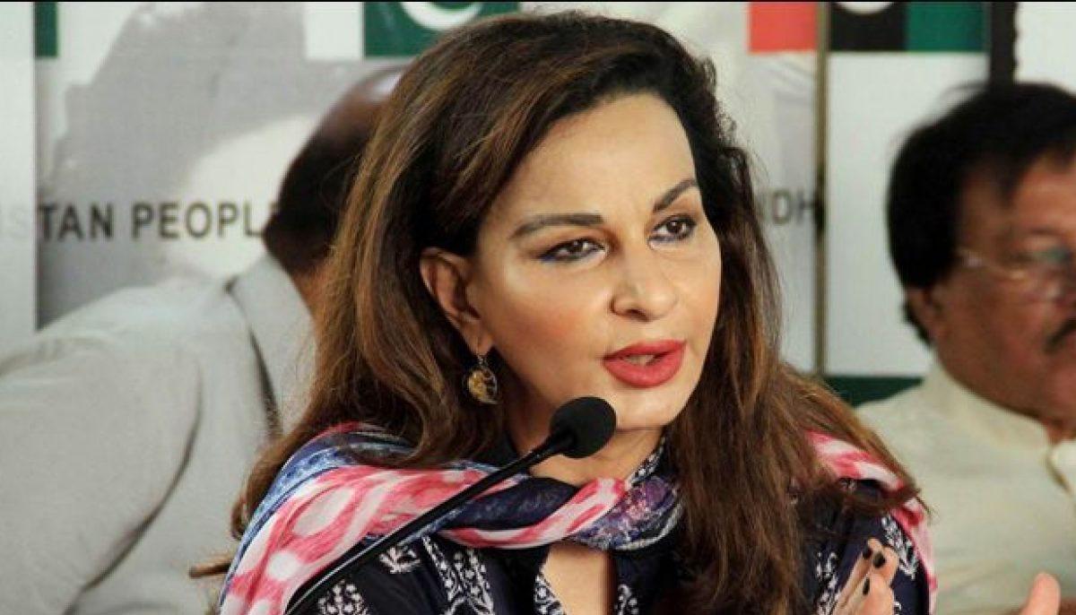 حکومت پارلیمنٹ یا پارلیمانی کمیٹیوں کا استعمال نہیں جانتی، شیری رحمان