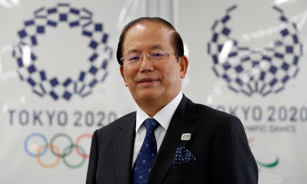 شائقین کی تعداد محدود ہوسکتی ہے، اولمپکس چیف