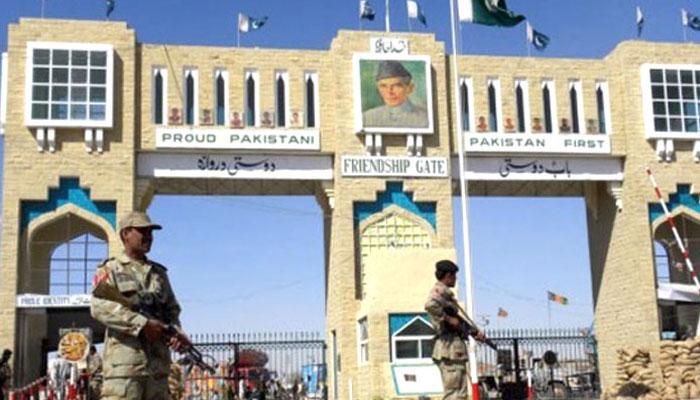 پاک افغان فورسز کے درمیان شدید لڑائی، بھاری توپ خانے کا استعمال