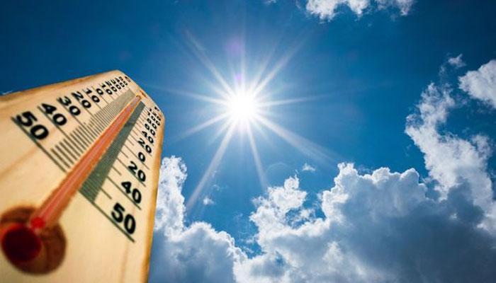 برطانیہ سے اٹلی تک شدید گرمی، شہری بلبلا اٹھے