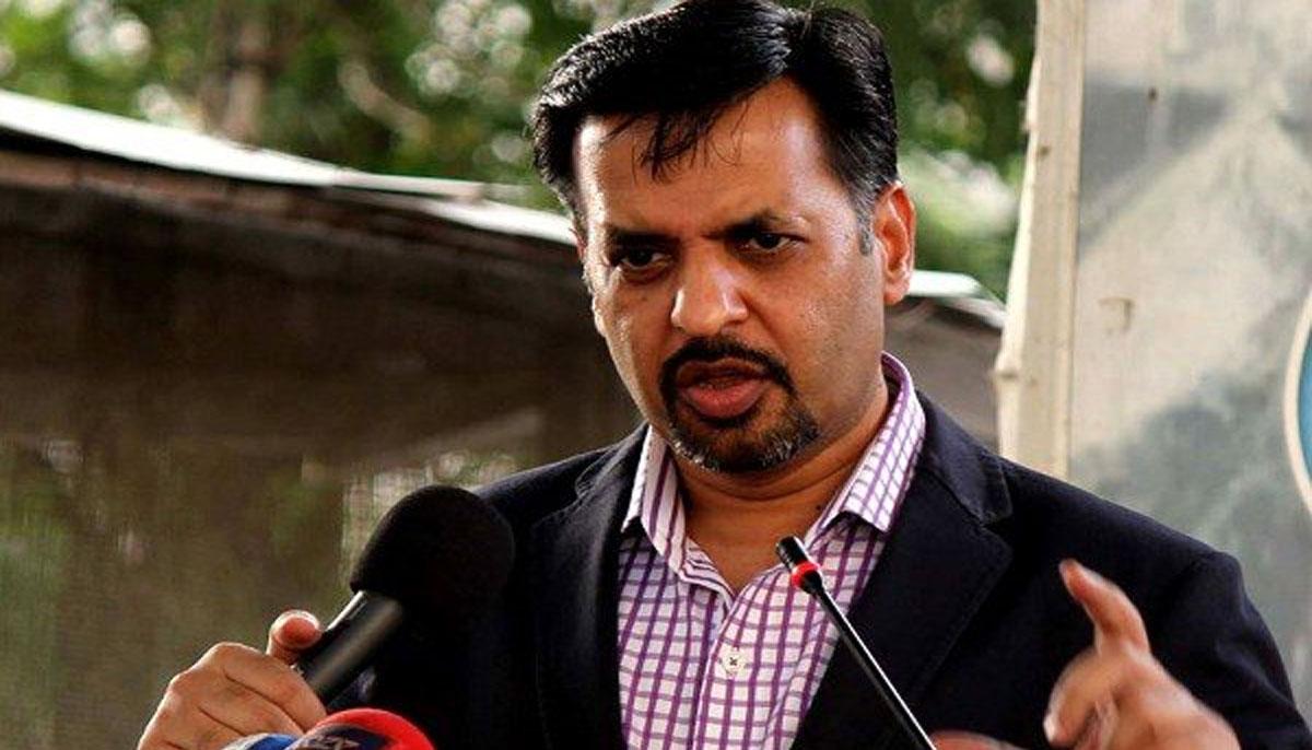 پی پی صوبائی حکومت کے طول کیلئے سندھ کی تقسیم نامنظور کا نعرہ لگاتی ہے،مصطفیٰ کمال
