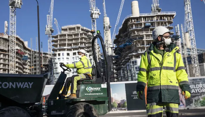 انگلینڈ میں مخصوص زمین پر تعمیرات کیلئے فوری اجازت دینے کا فیصلہ