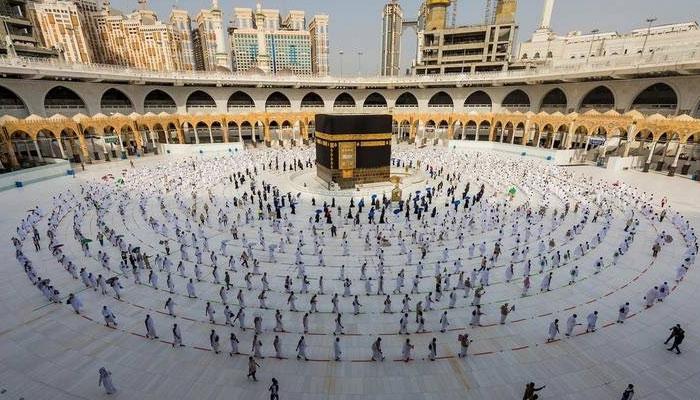 کامیاب حج، سعودی عرب کا عمرہ بحال کرنے پر غور