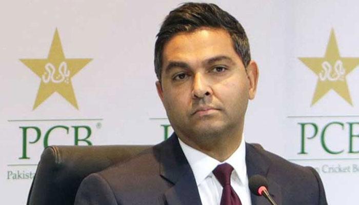 امید ہے  انگلش ٹی ٹوئنٹی ٹیم 2022 سے قبل پاکستان آئیگی، وسیم خان