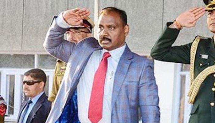 بھارتی حکومت سے اختلافات، مقبوضہ کشمیر کے گورنر نے استعفیٰ دیدیا