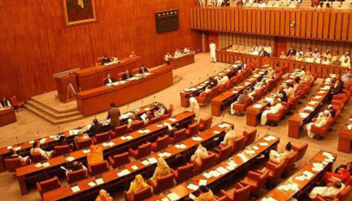پاکستان کسی صورت کشمیریوںکو نہیںبھولے گا'ارکان سینیٹ