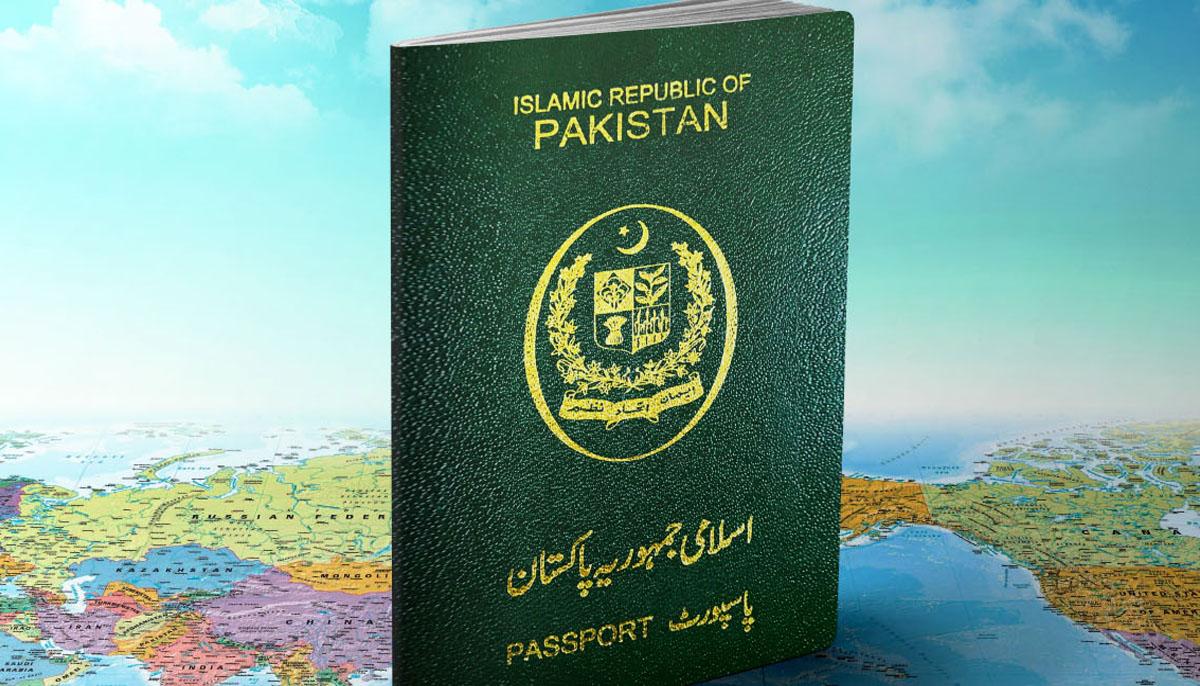کورونا سے سفارتخانہ پاکستان لزبن کی کارکردگی متاثر
