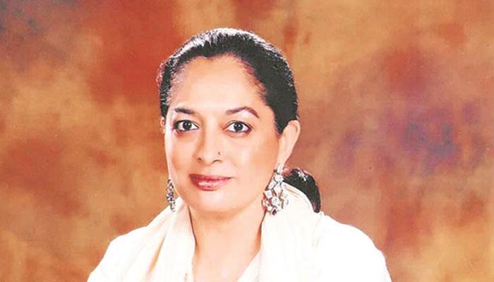 بھارت کی مشہور مصنفہ سعدیہ دہلوی انتقال کرگئیں