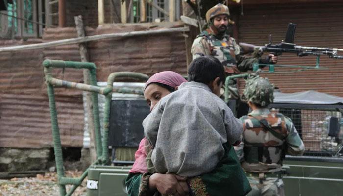 امریکی ارکان کانگریس کا مقبوضہ کشمیر میں انسانی حقوق کی خلاف ورزیوں پر اظہار تشویش