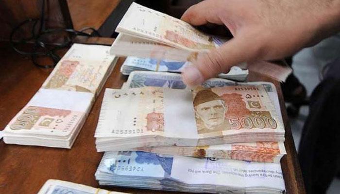ماہانہ 1کروڑ روپے جمع کرنیوالوں کی تفصیلات بینکوں سے طلب